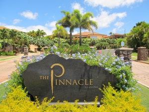 The Pinnacle at Kaanapali
