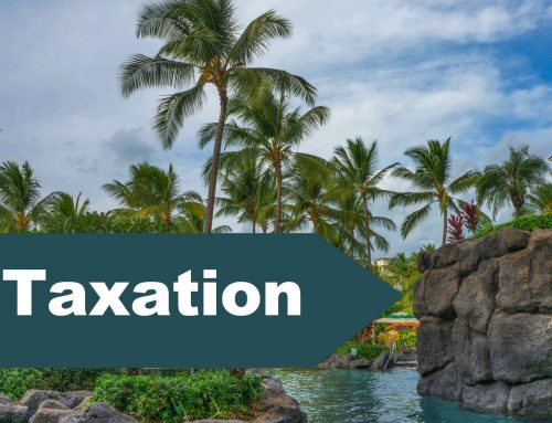 Taxation of Condominium, Community and Homeowner Associations