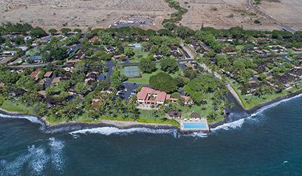 West Maui Condo