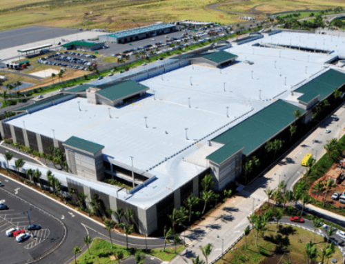 $340M Rental Car Facility Opens on Maui