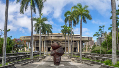 hawaii legislature