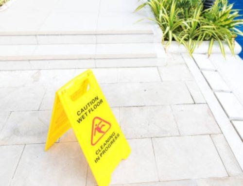 Reducing HOA Property Risks