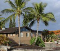 Maui single family home