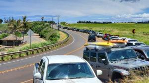 park violations Maui