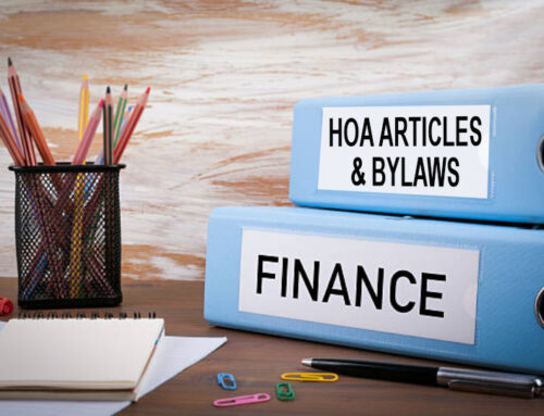 Should HOAs Use Reserve Funds to Fill a Budget Gap?