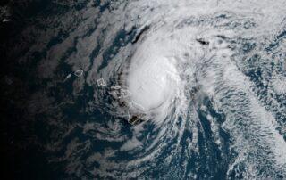 Maui Hurricane