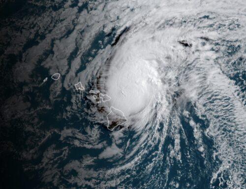 Hawaii's 2021 Hurricane Season Is Here- Be Prepared