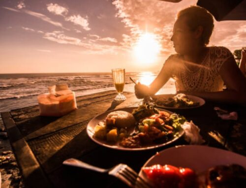 Dining Out on Maui? It Will Cost You More